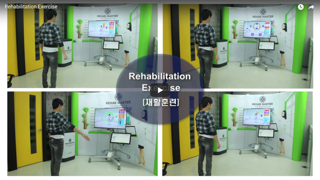 Rehabilitation Exercise