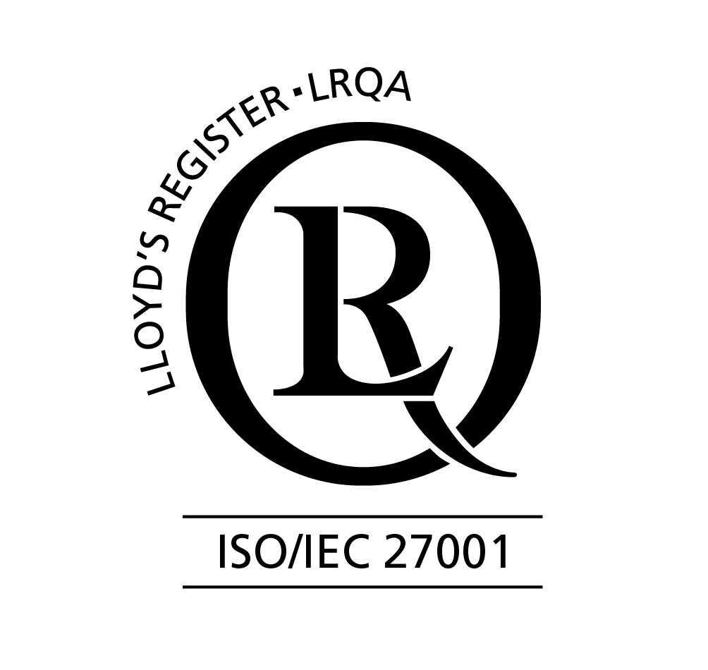 유인케어, 정보보안 국제표준 ISO/IEC 27001:2013 인증 획득